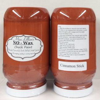 Chock Paint - Cinnamon Stick