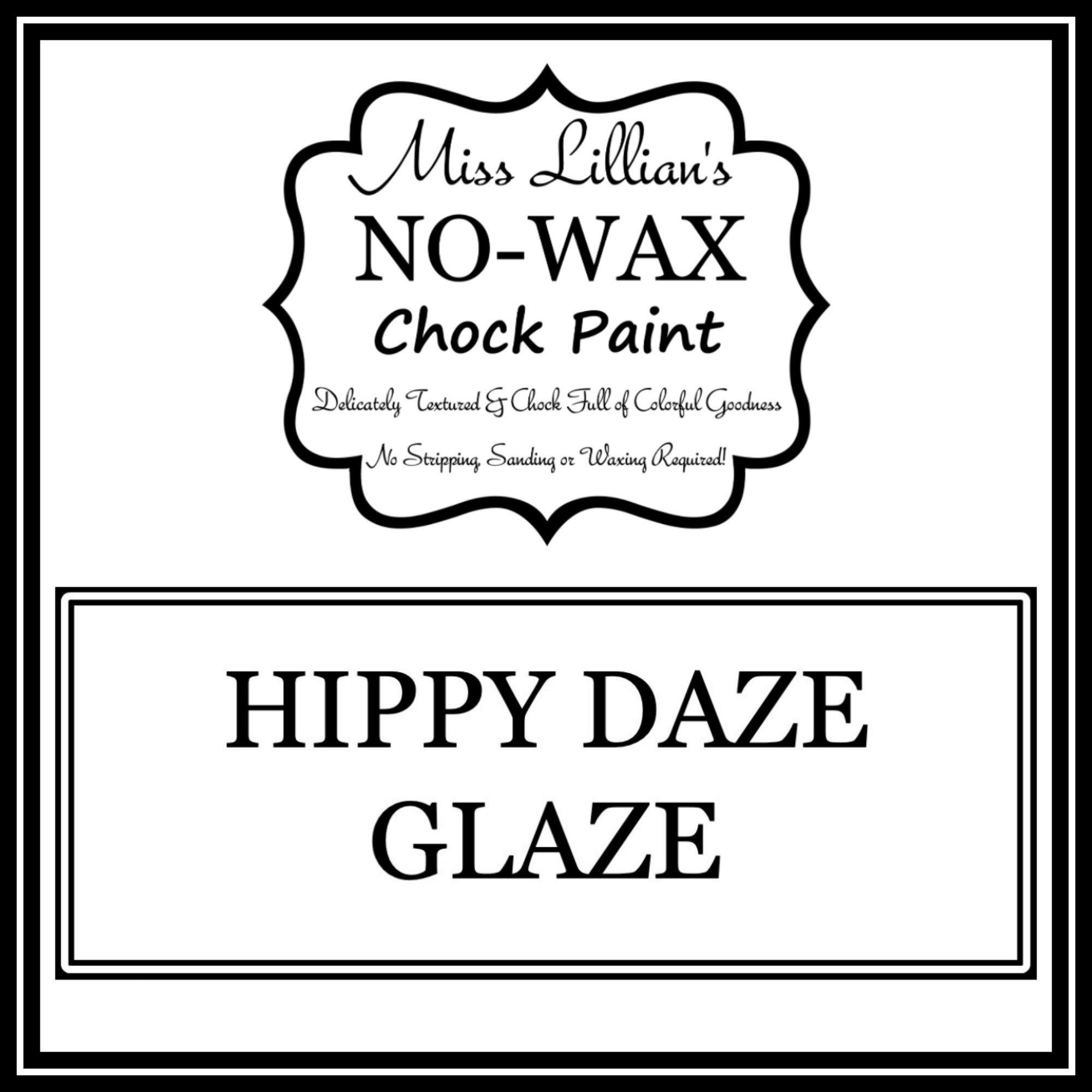 Miss Lillians Hippy Daze Glaze