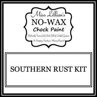 Southern Rust Kit